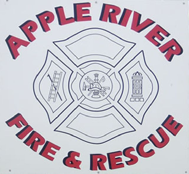Department Of Motor Vehicles Huntington Ny: Fire Department : Town Of Apple River, Polk County, Wisconsin